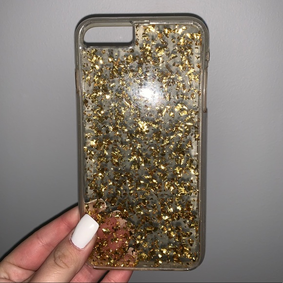 hot sale online b366a 79d7c iPhone 6 Plus 24K Gold CaseMate Case